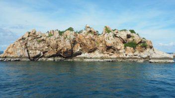 (Open Water) เรียนดำน้ำที่กรุงเทพ ออกทะเลที่แสมสาร สัตหีบ